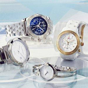Up to 80% Off Raymond Weil, Versace & More Designer Watches On Sale @ Rue La La
