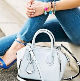 Up to 50% Off Spring Markdowns @ Rebecca Minkoff