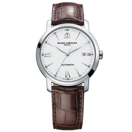 Baume and Mercier Men's Classima Executives Watch (Dealmoon exclusive)