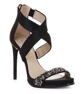 Extra 50% Off Select Shoes @ BCBG