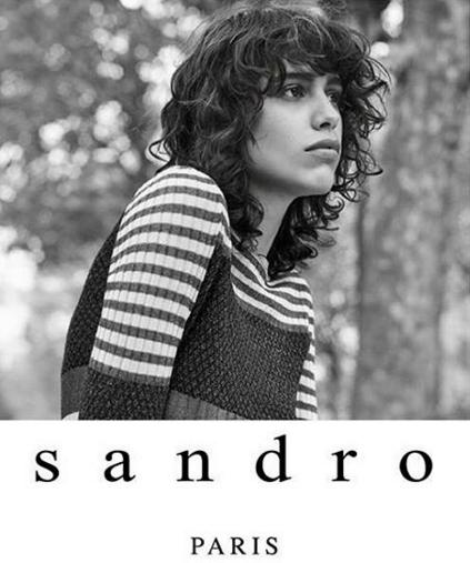 25% Off Friends and Family Sale @ Sandro Paris