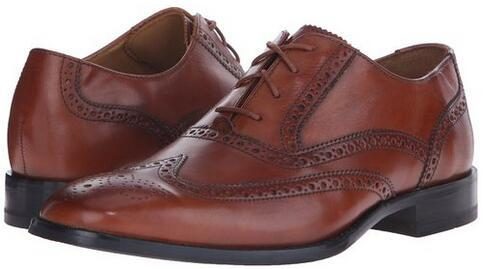 50% Off Cole Haan Men's Garrett Grand Oxfords @ Amazon.com