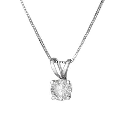Up to 70% Off Diamond Jewelry @ Amazon.com