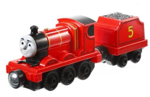 $3 Off Fisher-Price Thomas The Train Take-N-Play on sale @ Amazon
