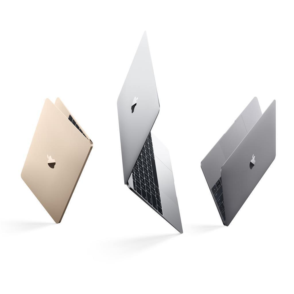 Apple MacBook 12 Core M 8GB 256GB