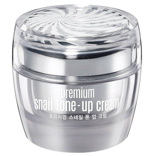 23.92 Goodal Premium Snail Tone-Up Cream, 1.7 Fluid Ounce