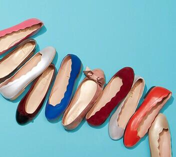 Up to 51% Off French Sole FS/NY @ Gilt
