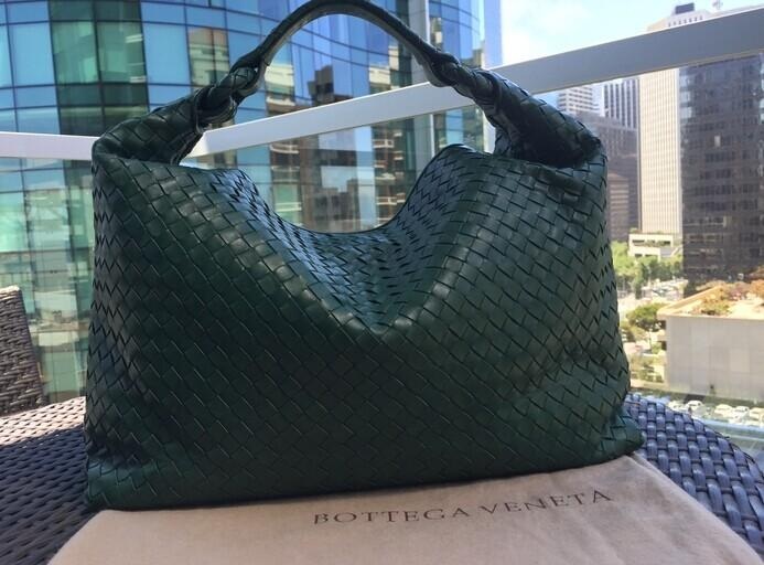 Up to 29% Off BOTTEGA VENETA Handbags @ MYHABIT