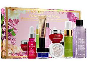 $32.3($100value) Sephora launched new Sephora Favorites Power of the Petal Set