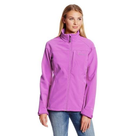 From $24.76 Columbia Sportswear Womens's Prime Peak Softshell Jacket