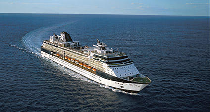 $6997 Night Bermuda Cruise on the Celebrity Summit  @ Cruise Direct