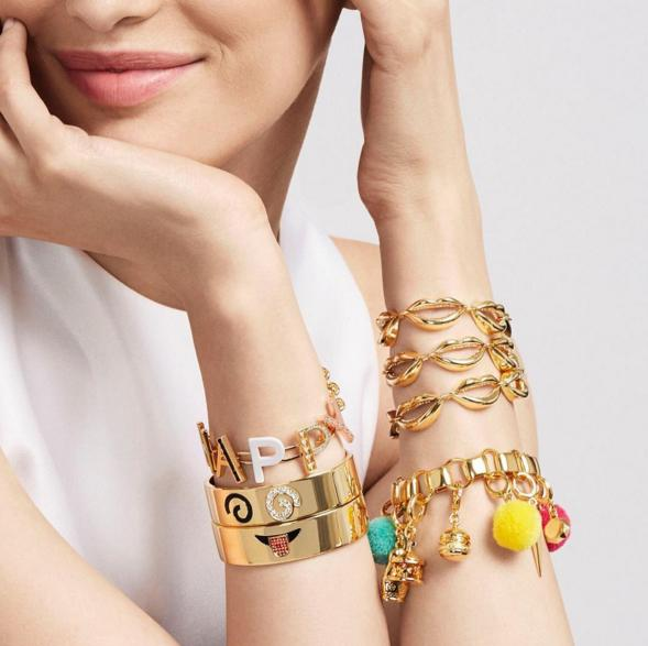 25% Off Baublebar Jewelry Sale @ Bloomingdales