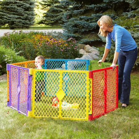 Up to $28 Off Baby Gates Sale @ Walmart.com