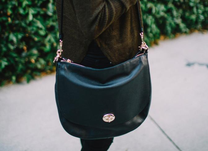 Up to 40% Off Coach Handbags @ Nordstrom