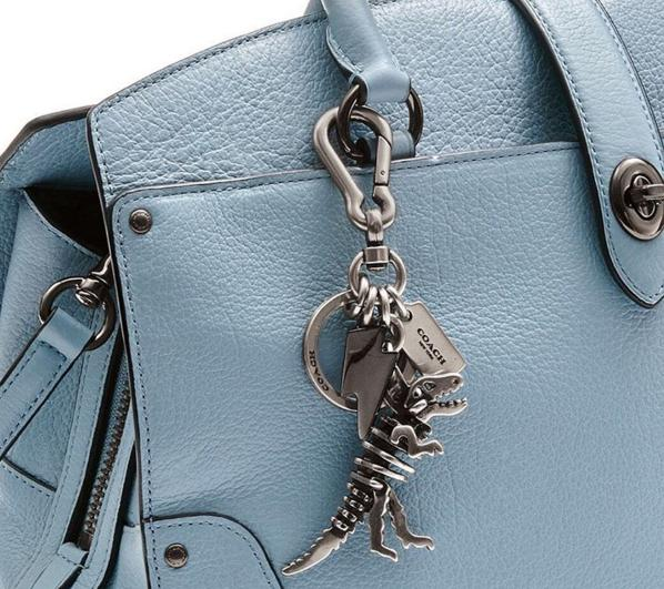 25% Off Coach Charm  @ Bloomingdales
