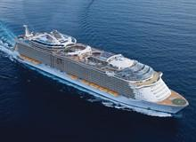 $5977 Night Caribbean Cruise on the Oasis of the Seas  @ Cruise Direct