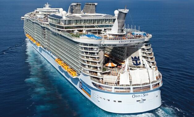 Dealmoon Travel Month Special! From $6407 Night Caribbean Cruise on the Oasis of the Seas @ Cruise Direct