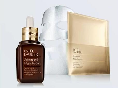 10% off +GWP with $50 Estee Lauder Purchase