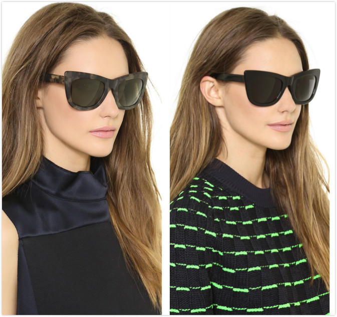 From $78 3.1 Phillip Lim Sunglasses On Sale @ 6PM