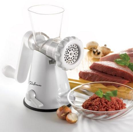 Bellemain Manual Meat Grinder @ Amazon