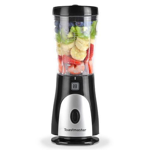 $4.99 After Rebate Toastmaster 15-oz. Mini Personal Blender Sale @ Kohl's