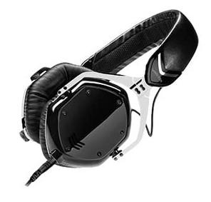 $149 V-MODA Crossfade M-100 Over-Ear Noise-Isolating Metal Headphone