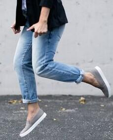 Last Day! 25% Off Vince Blair Slip On Sneakers @ shopbop.com