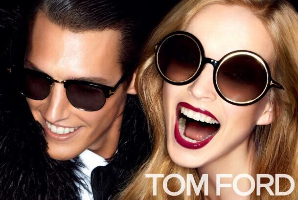 Up to 54% Off + Extra 25% Off TOM FORD Sunglasses @ Barneys Warehouse