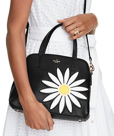 25% Off down the rabbit hole straw daisy Collection @ kate spade