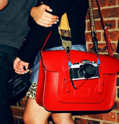 Extra 25% Off Cambridge Satchel Sale @ shopbop.com