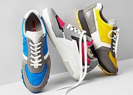 Up to 40% off Prada Sport Shoes @ MYHABIT