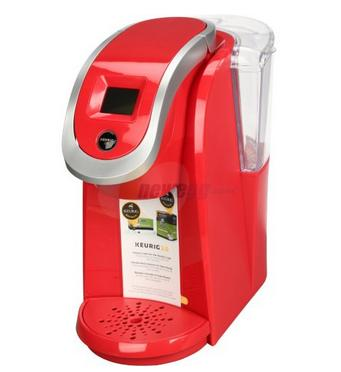 Keurig 20326 K250 Keurig 2.0 Brewer - Strawberry
