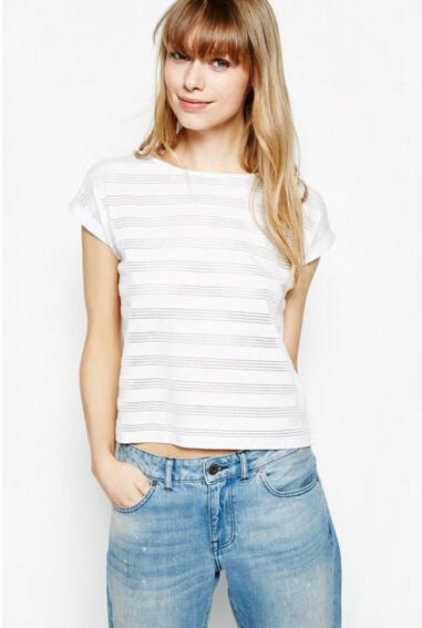 $15 Off When You Buy 2 Tees @ Jack Wills
