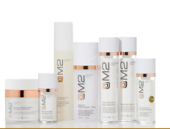 Dealmoon Exclusive! Buy One Get One Free for Your M2 Items @ SkinCareRx