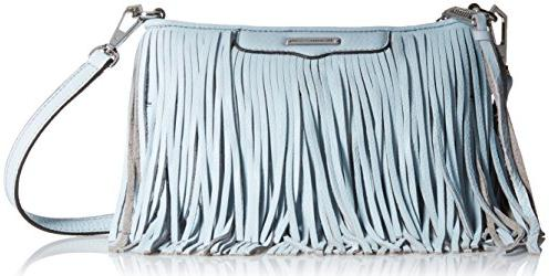 Rebecca Minkoff Finn Cross-Body Bag @ Amazon
