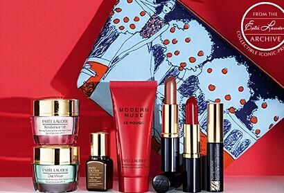 20% Off +(Out of Stock) Free 7-Pc Gift Estée Lauder @ Belk