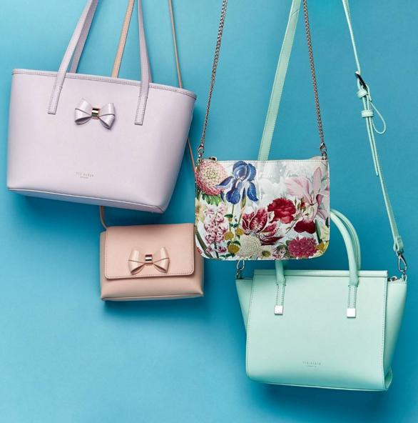 Up to 56% Off Ted Baker London Handbags, Apparel, Shoes & More On Sale @ Hautelook