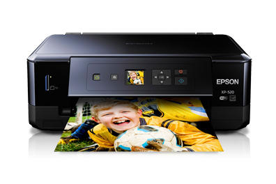 Epson Expression Premium XP-520 Small-in-One® All-in-One Printer - Refurbished