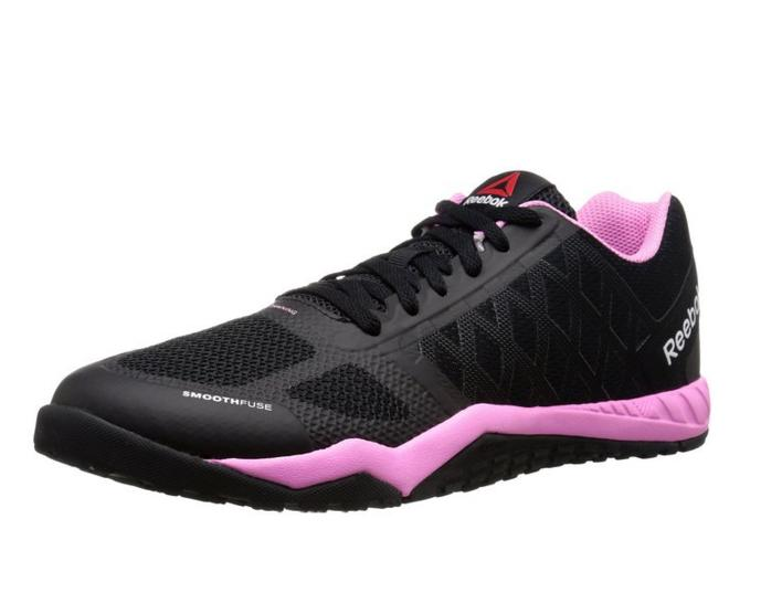 Reebok Women's Ros Workout TR Cross-Training Shoe