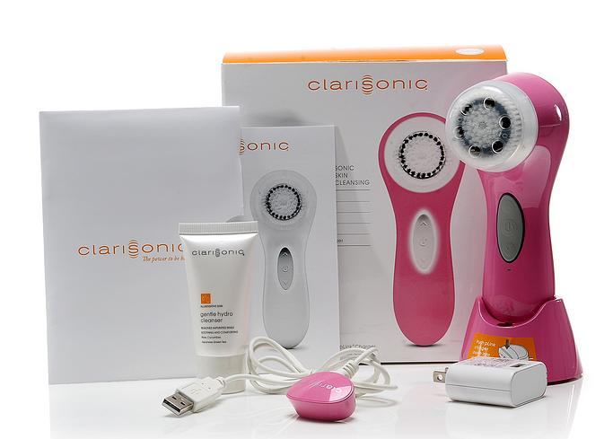 Clarisonic Mia 3 Sonic Skin Cleansing System – Pink @ SkinStore.com