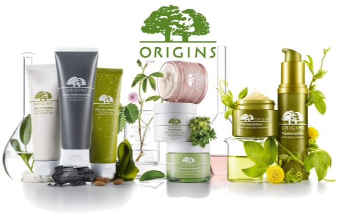 20% Off With Origins Purchase @ Belk