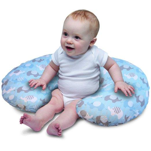 Free Slipcover with Boppy Nursing Pillow Purchase