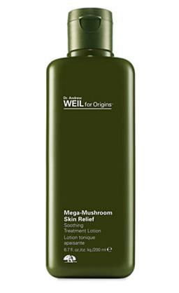 Origins Dr. Andrew Weil for Origins™ Mega-Mushroom Skin Relief Soothing Treatment Lotion