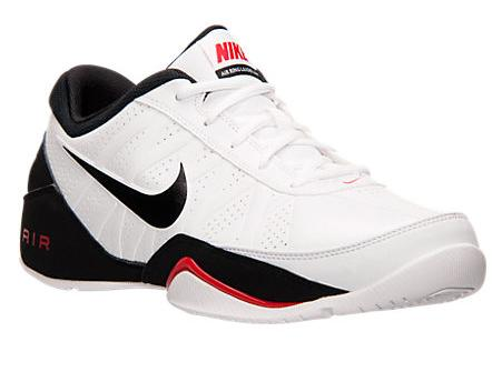 Nike Air Ring Leader Low Men's Basketball Shoes