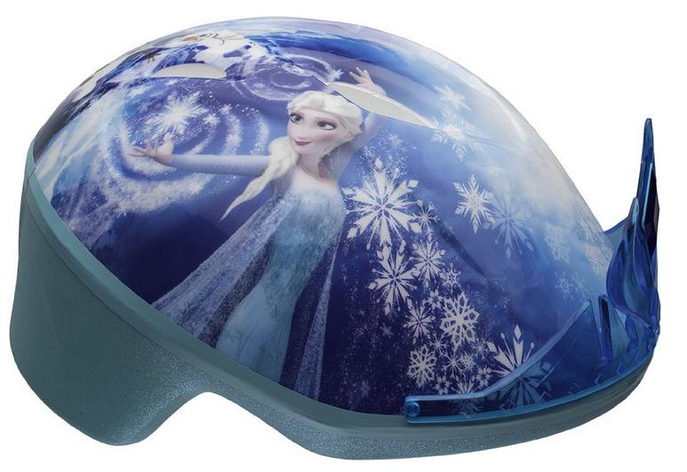 Bell Toddler Frozen Helmets
