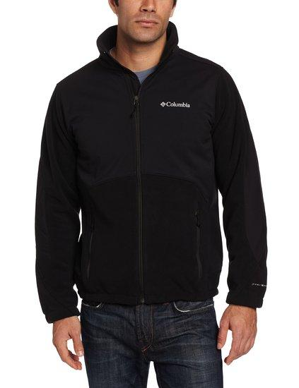 From $33.27 Columbia Men's Ballistic III Windproof Fleece