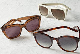 Up to 66% Off Saint Laurent Sunglasses @ MYHABIT