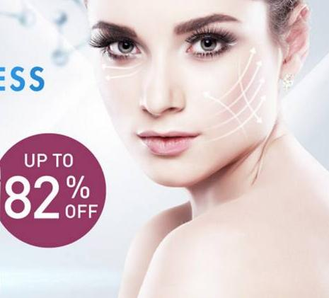 Up to 82% Off Skincare & Cosmetic Products Sale @ Sasa.com
