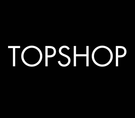 Up to 50% Off Sale Items @ TopShop