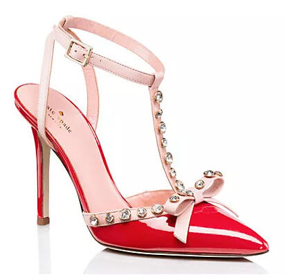 Extra 25% Off All Shoes @ kate spade